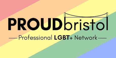PROUDbristol @ Stride Treglown : LGBT+ and the Built Environment tickets