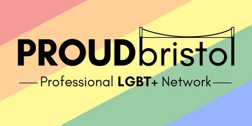 PROUDbristol @ Stride Treglown : LGBT+ and the Built Environment