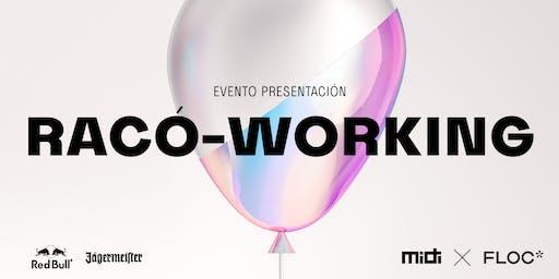 Racó-working