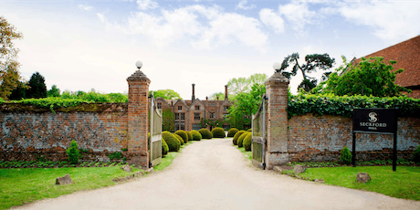Seckford Hall Wedding Networking Event tickets