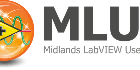 Midlands LabVIEW User Group - October 2019 tickets