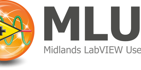 Midlands LabVIEW User Group - October 2019