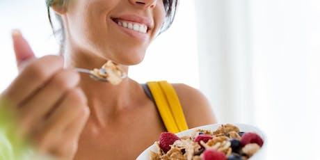 Estate In Forma - Seminario Gratuito sulla sana alimentazione biglietti