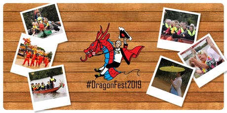 DragonFest 2019 tickets