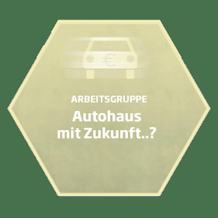 "ONLINE-BEM-Arbeitsgruppe ""Autohaus mit Zukunft?"" April 2020: Bild"