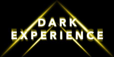 Dark Experience / Niereich & Sven Wittekind Tickets