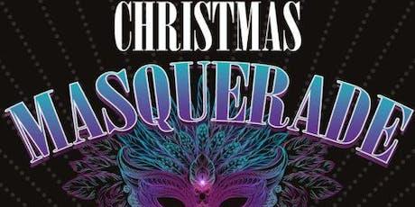 Christmas Masquerade at Mercure Hull Grange Park tickets