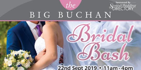 Big Buchan Bridal Bash 2019 tickets