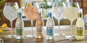Meet the Maker - Cocktail-making with Fever-Tree