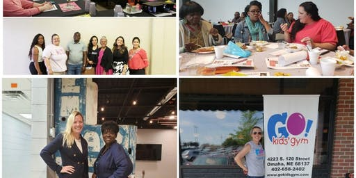 State of Women In Business - Hosted by MOWBC June 21, 2019 7:30-9:00am