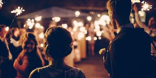 Live wedding experience | A Panasonic masterclass