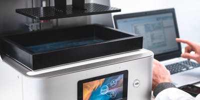 Photocentric Liquid Crystal 3D Printer Pre-Launch