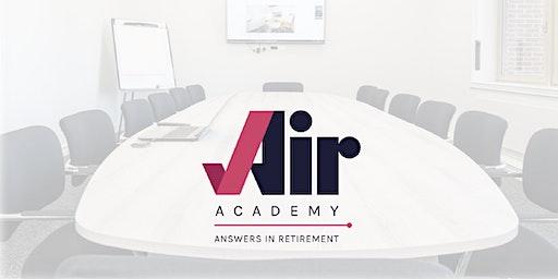 Air Academy -  Benefits & Taxation Module
