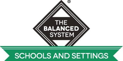 TALK Derby Balanced System -  follow up support session