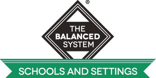TALK Derby Balanced System for Schools, Settings and Childminders