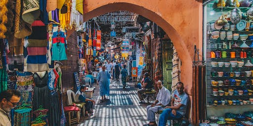 Discover Morocco with Intrepid Travel