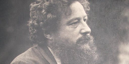 LECTURE: WILLIAM MORRIS AND THE FOUNDING OF THE BUILDING CONSERVATION MOVEMENT