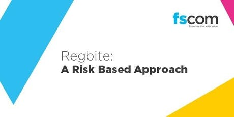 Regbite: Risk Based Approach tickets