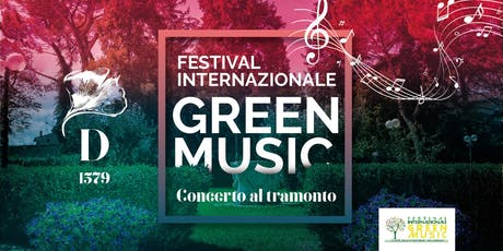 Posta Donini - Festival Internazionale Green Music tickets