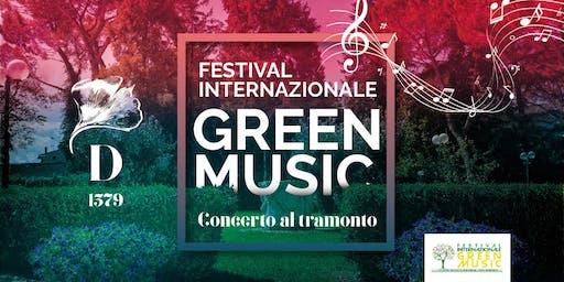 Posta Donini - Festival Internazionale Green Music