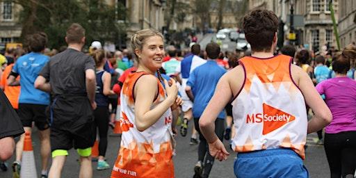 Bath Half Marathon 2020 (Charity Place)
