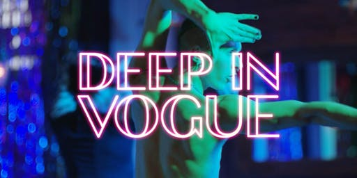 Superbia presents Deep in Vogue