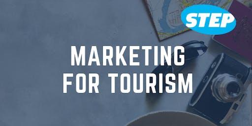 Tourism Month: Marketing for Tourism: Google and Expedia
