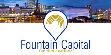 Property Sourcing Introduction Presentation with Fountain Capital tickets