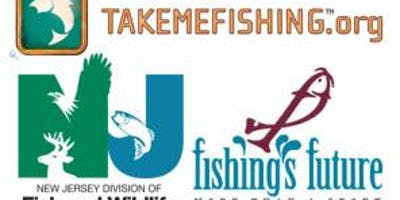 FIRST CATCH CENTER - Hackettstown Fish Hatchery - Event 2
