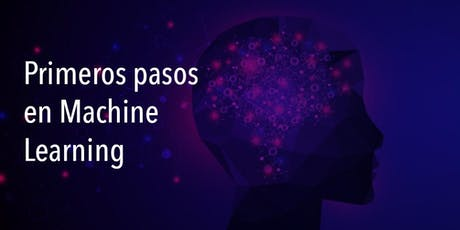 Primeros pasos en Machine Learning entradas