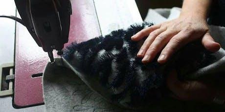 Textiles at Tyntesfield tickets