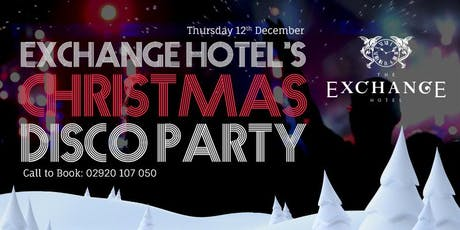 Disco Fever at The Exchange Hotel tickets