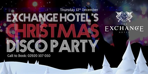 Disco Fever at The Exchange Hotel