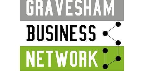 Gravesham Business Network July 18th 2019 tickets