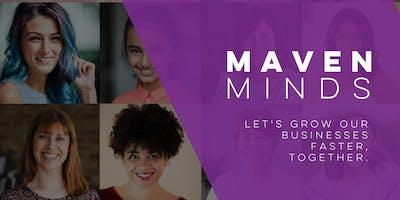 MavenMinds Meeting #9