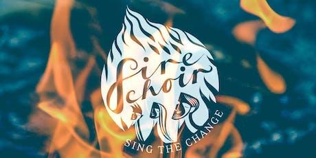 Fire Choir - membership Summer term 2019 (from 24/06) tickets