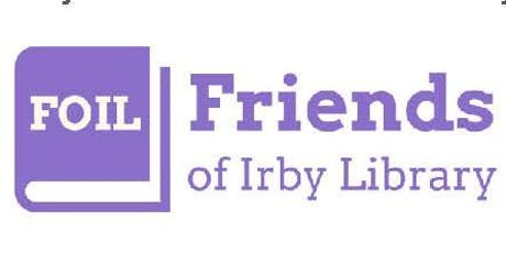 Irby Library Book Group tickets
