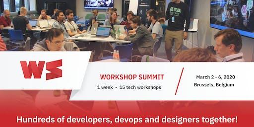 Workshop Summit