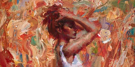 Come and Meet Henry Asencio at Whitewall Leeds tickets