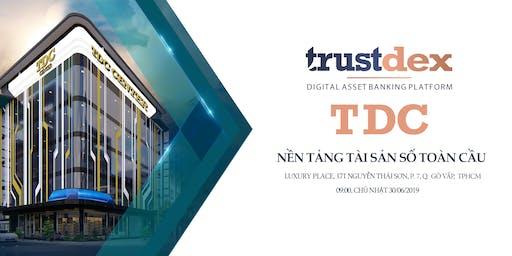 TDC - A Global Digital Asset Platform