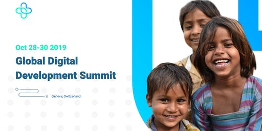 Global Digital Development Summit