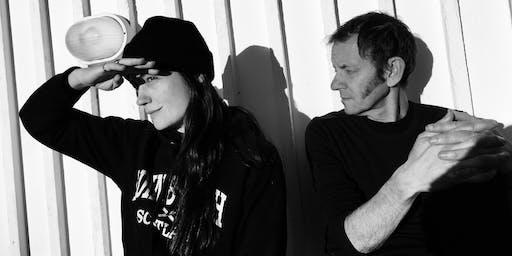 Rewire x Korzo: Liz Harris & Roy Montgomery, Mary Lattimore