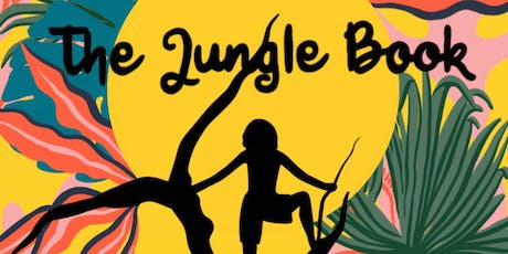 The Jungle Book tickets
