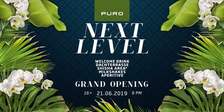 Next Level Rooftop Events Tickets