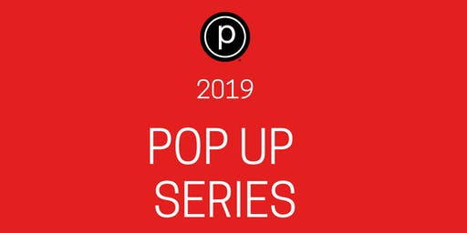 2019 Pop Up Series at HARD TRUTH HILLS