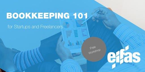 Bookkeeping 101 - Workshop