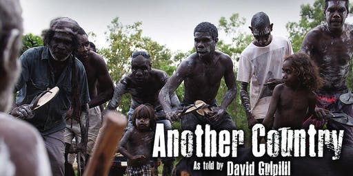 Another Country - Encore Screening - Wed 17th July - Townsville