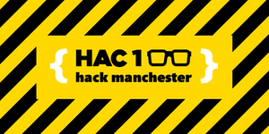 HackManchester 2019