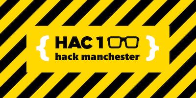 HackManchester 2019