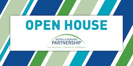 Partnership Open House  tickets